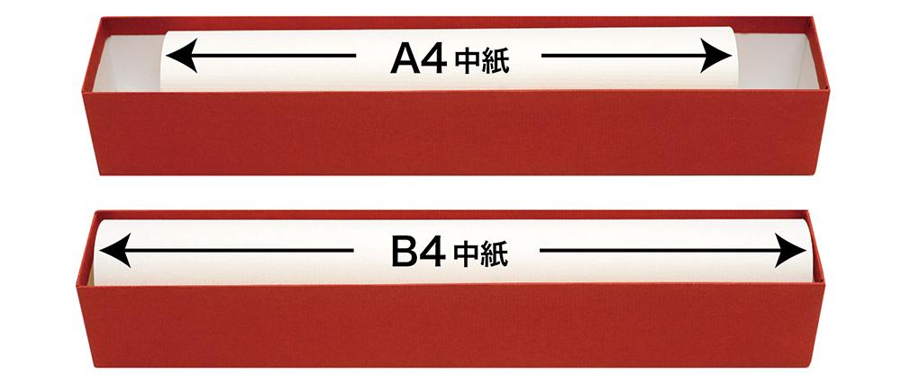 B4・A4