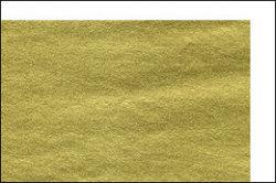 金塗り染め和紙