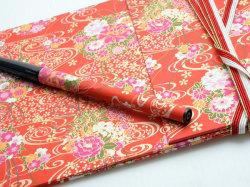 おそろいの筆ペン